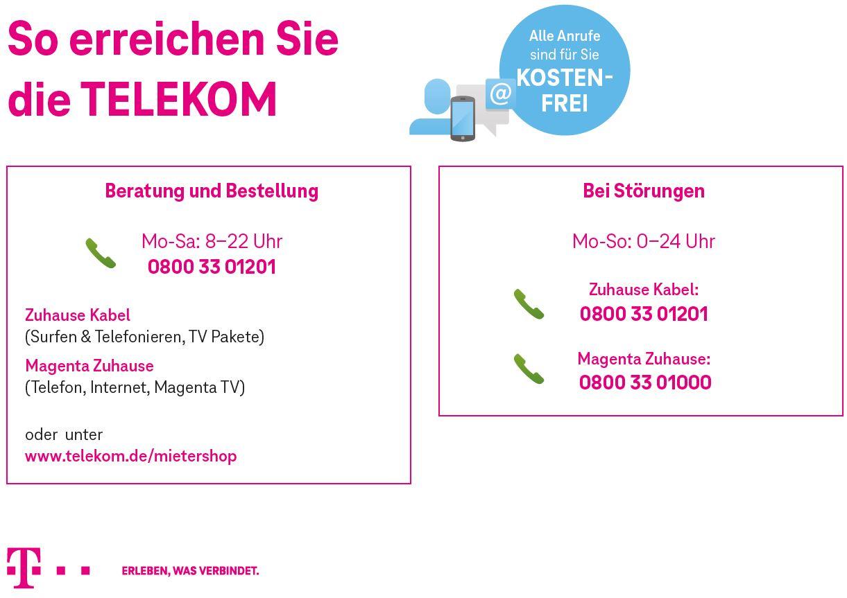 Telekom Notdienst